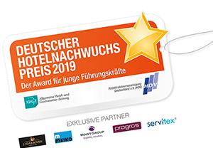 Deutscher Hotelnachwuchspreis 2019