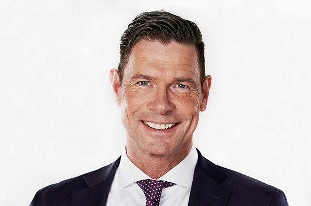 Jochen Oehler, progros-Geschäftsführer