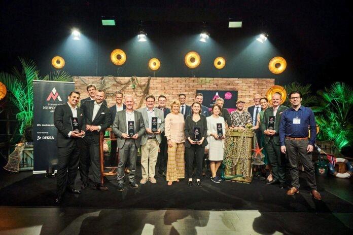 Tophotel Newcomer Award 20_21